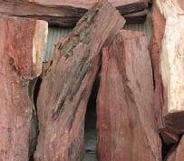 Hard Wood that makes great coals