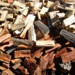 Firewood Delivery - Mixed Medium & High Density Blue Gum