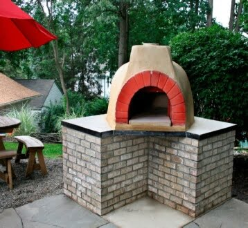 pizza wood for Pizza Ovens
